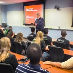 LGC Expands Opportunities for Engineering Through Collaboration with SME's Greater Charleston Chapter 430