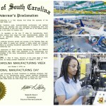 Manufacturing Week Proclamation