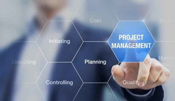 The Citadel, Project Management Skills, Career Advancement