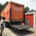The Lowcountry Graduate Center Moves onto TTC Campus!