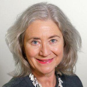 Dr. Nancy Muller Headshot