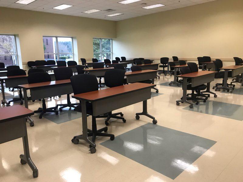 LGC Classroom
