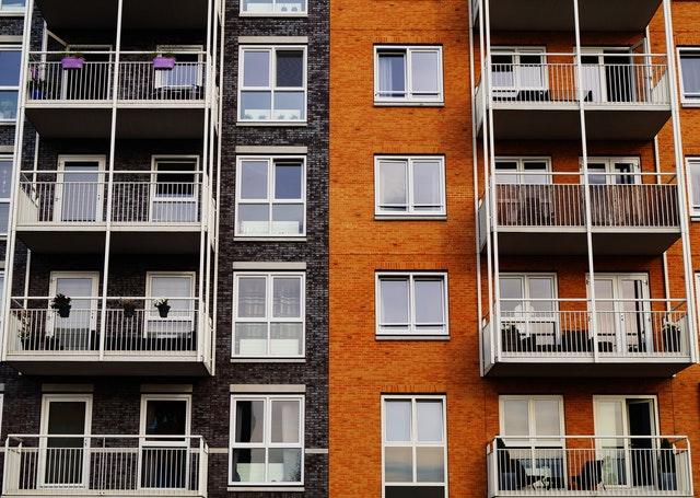 Apartment - urban affordable housing