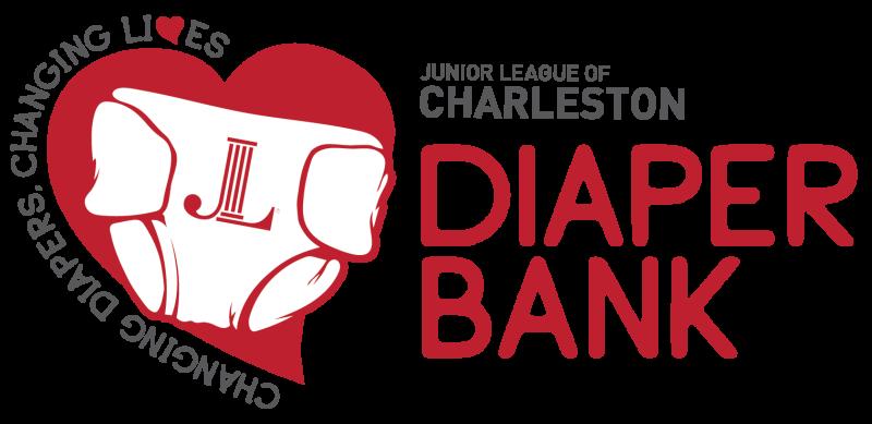 Junior League of Charleston Diaper Bank